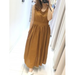 S/Less Long Dress
