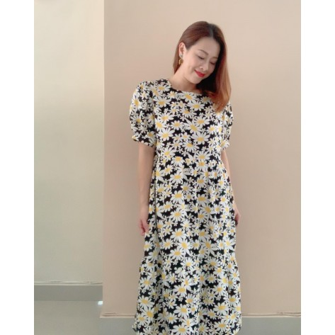 Sunflower Dress (KR)