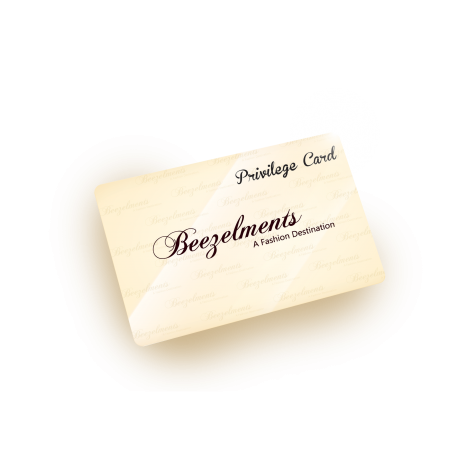 Beezelments Member Card